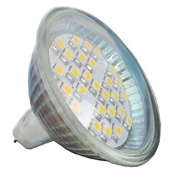 2W LED Down Light
